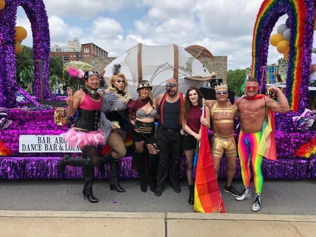 Best gay bars Charlotte LGBT nightlife dating lesbians