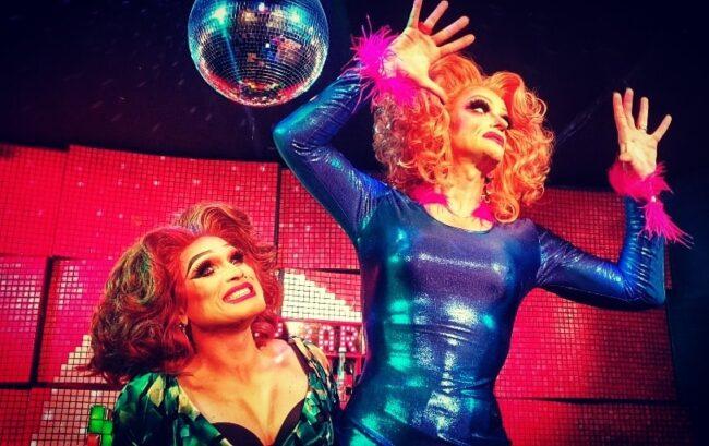 Best gay bars Dublin LGBT nightlife dating lesbians Ireland