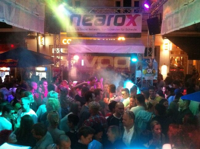Best gay bars Hamburg LGBT nightlife dating lesbians