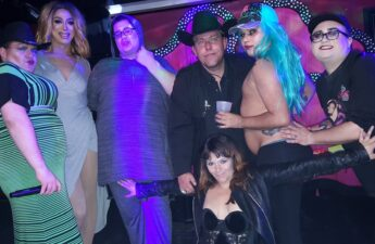 Best gay bars Las Vegas LGBT nightlife dating lesbians