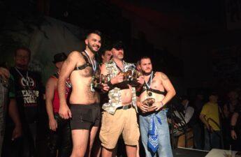 Best gay bars Boston LGBT nightlife dating lesbians