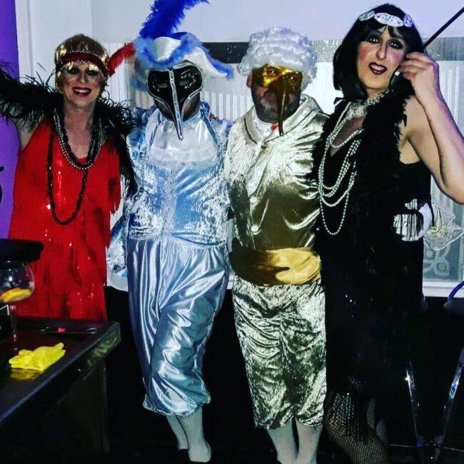 Best gay bars Alicante LGBT nightlife lesbian clubs