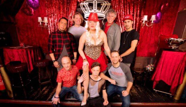 Best gay bars Amsterdam LGBT nightlife dating lesbians Netherlands