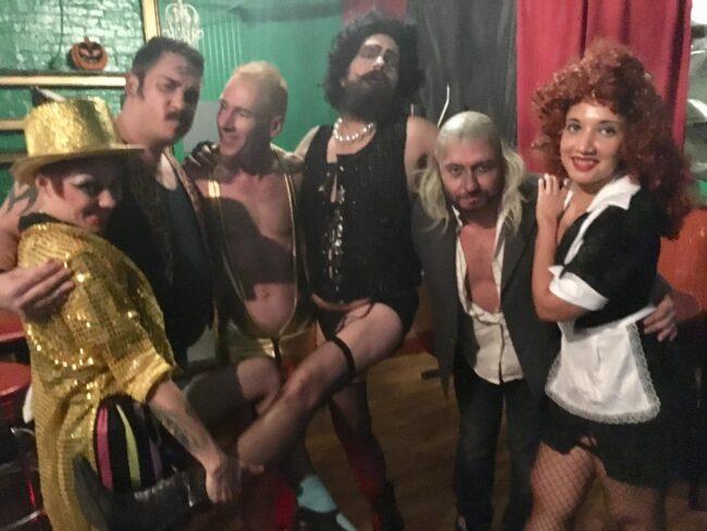 Best gay bars Baltimore LGBT nightlife dating lesbians