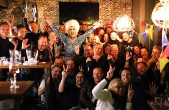 Best gay bars Helsinki LGBT nightlife dating lesbians