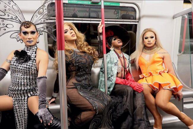 Best gay bars Hong Kong LGBT nightlife dating lesbians
