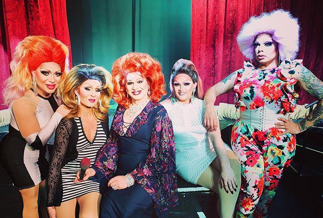 Best gay bars Oklahoma City LGBT nightlife lesbian clubs