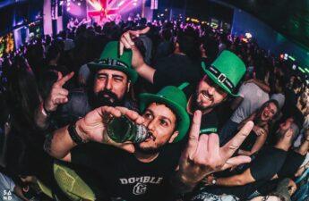 Best gay bars Rio De Janeiro LGBT nightlife dating lesbians