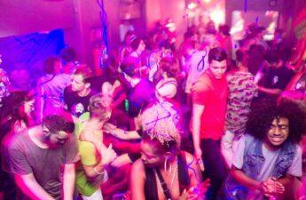 Best gay bars Sao Paulo LGBT nightlife dating lesbians