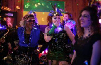 Best gay bars Seattle LGBT nightlife dating lesbians