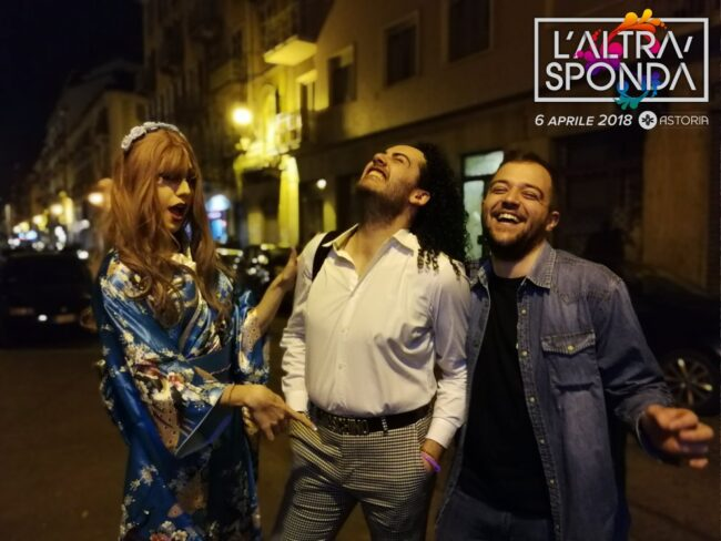 Best gay bars Turin LGBT nightlife dating lesbians