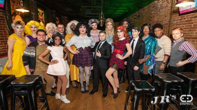 Best gay bars Washington DC LGBT nightlife dating lesbians
