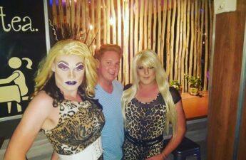 Best gay bars Johannesburg LGBT nightlife dating lesbians
