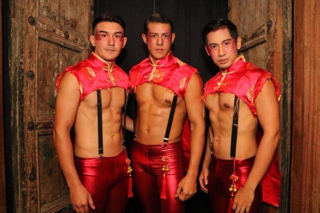 Best gay bars Lima LGBT nightlife dating lesbians Peru