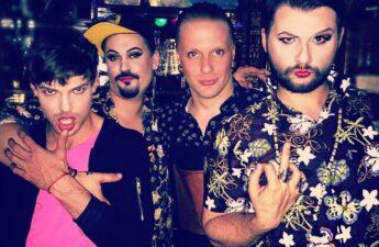 Best gay bars Oslo LGBT nightlife dating lesbians