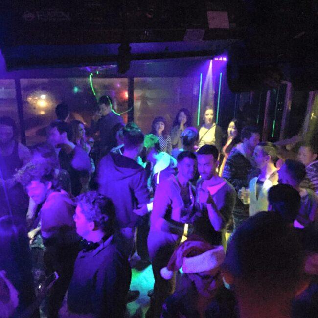Best gay bars Vancouver LGBT nightlife dating lesbians