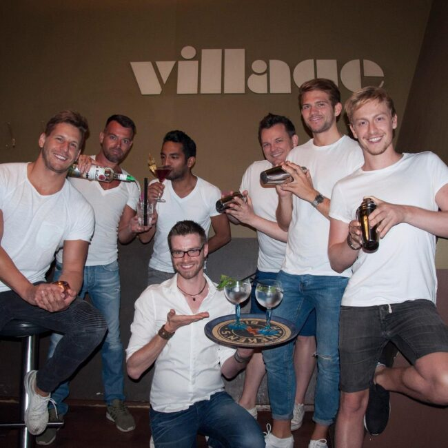 Best gay bars Vienna LGBT nightlife dating lesbians Austria