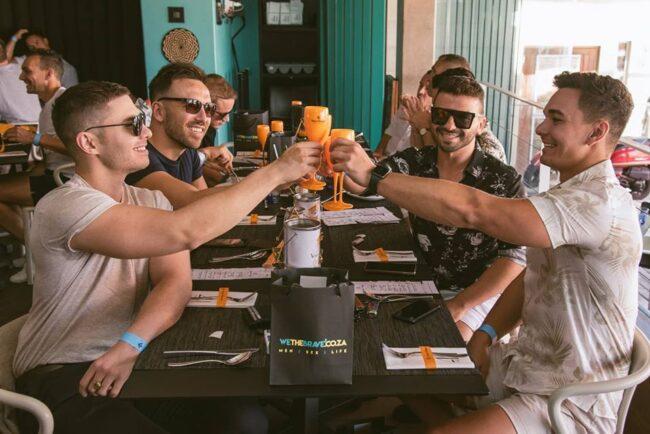 Best gay bars Cape Town LGBT nightlife dating lesbians