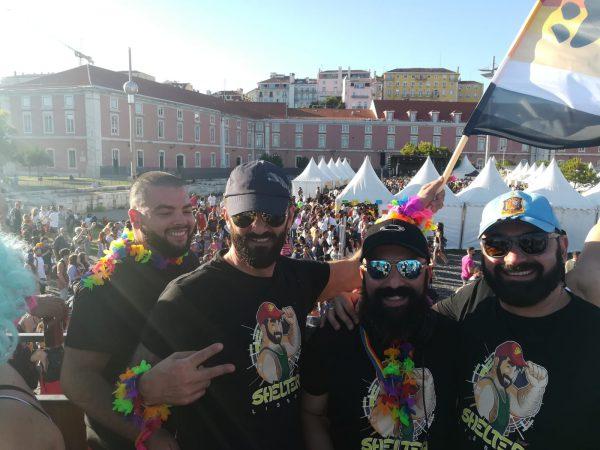 Best gay bars Lisbon LGBT nightlife dating lesbians Portugal
