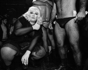 Best gay bars Los Angeles LGBT nightlife dating lesbians