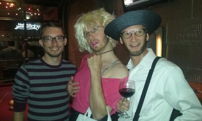 Best gay bars Detroit LGBT nightlife dating lesbians
