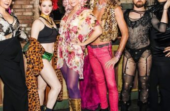Best gay bars New York LGBT nightlife dating lesbians