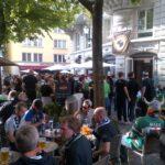 Best Gay & Lesbian Bars In Zurich (LGBT Nightlife Guide)