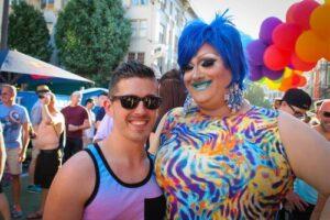 Best gay bars Portland LGBT nightlife dating lesbians