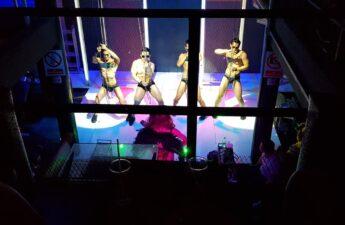 Best gay bars Bangkok LGBT nightlife dating lesbians