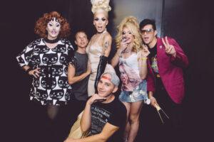 Best gay bars London LGBT nightlife dating lesbians
