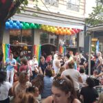 Best Gay & Lesbian Bars In Lyon (LGBT Nightlife Guide)