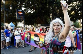 Best gay bars Valencia LGBT nightlife dating lesbians