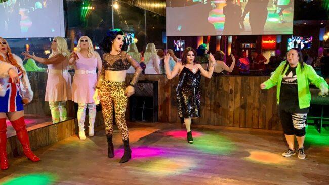 Best gay bars Austin LGBT nightlife dating lesbians