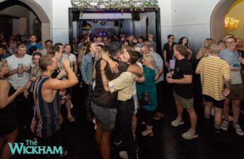 Best gay bars Brisbane LGBT nightlife dating lesbians