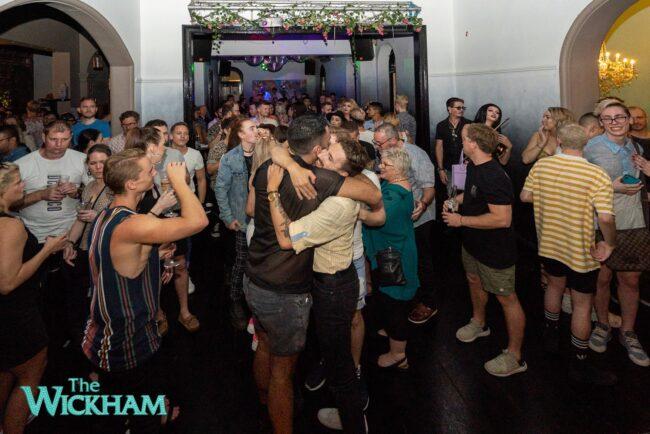 Best gay bars Brisbane LGBT nightlife dating lesbians Queensland