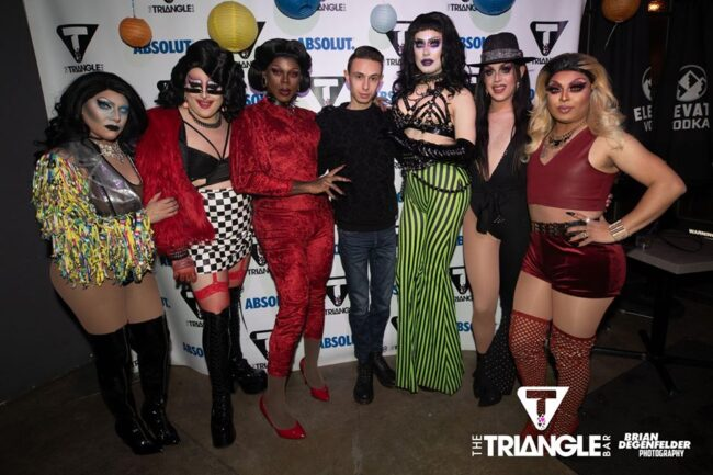 Best gay bars Denver LGBT nightlife dating lesbians