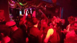 Best gay bars Dusseldorf LGBT nightlife dating lesbians