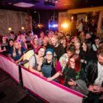 Best Gay & Lesbian Bars In Edinburgh (LGBT Nightlife Guide)