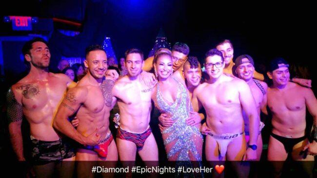 Best gay bars El Paso LGBT nightlife dating lesbians