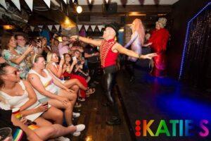 Best gay bars Glasgow LGBT nightlife dating lesbians