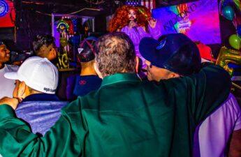 Best gay bars Houston LGBT nightlife dating lesbians