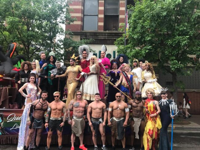 Best gay bars Minneapolis/Saint Paul LGBT nightlife dating lesbians