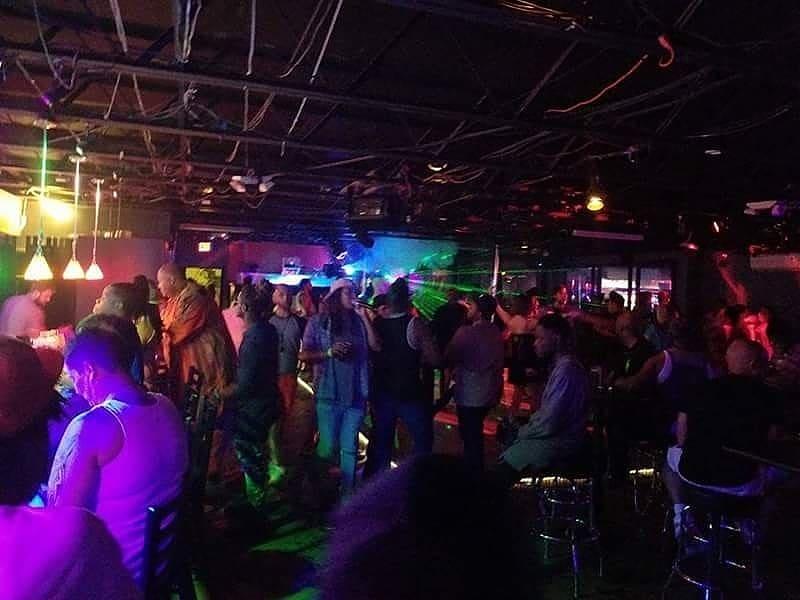 Best gay bars Raleigh LGBT nightlife dating lesbians