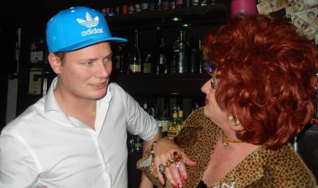 Best gay bars The Hague LGBT nightlife dating lesbians