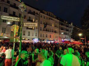 Best gay bars Berlin LGBT nightlife dating lesbians