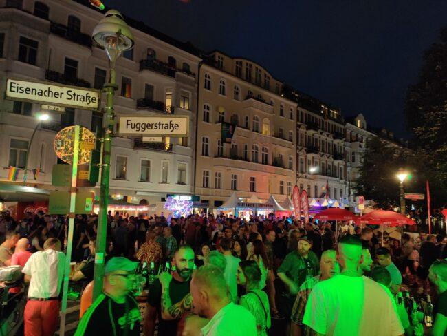 Best gay bars Berlin LGBT nightlife dating lesbians Germany