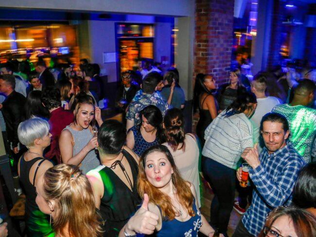 Best gay bars Birmingham LGBT nightlife dating lesbians