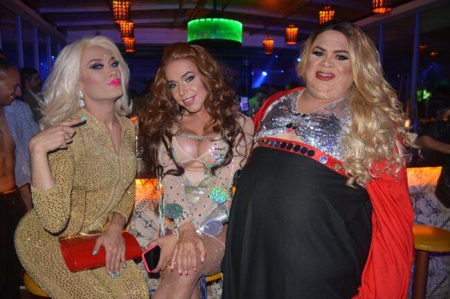 Best gay bars Bogota LGBT nightlife dating lesbians