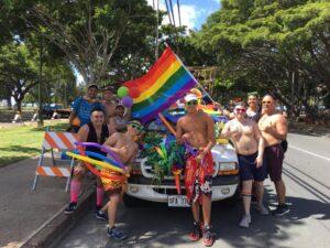 Best gay bars Honolulu LGBT nightlife dating lesbians