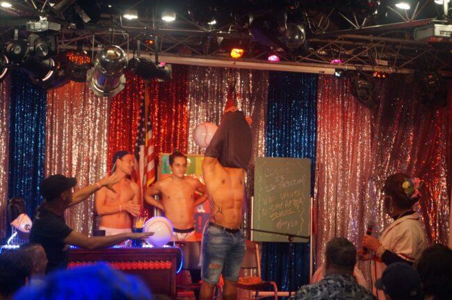 Best gay bars Kansas City LGBT nightlife dating lesbians